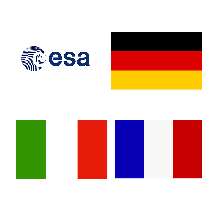 Master in SpacE Exploration and Development Systems (SEEDS)