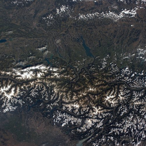 alps_from_space