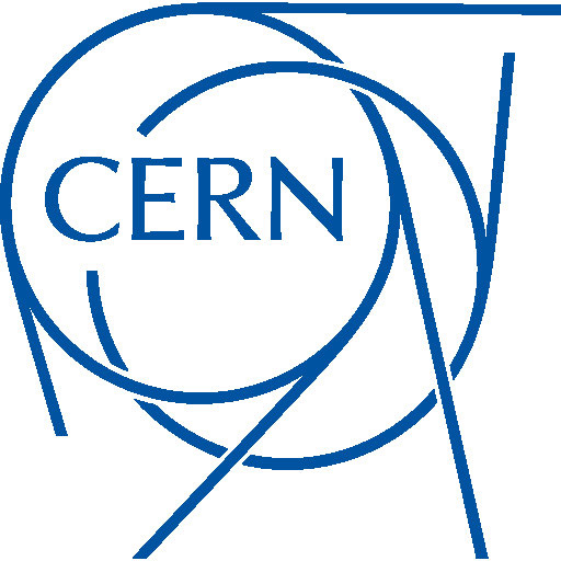 by CERN