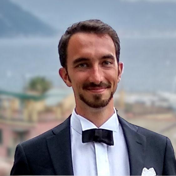 Marco Volponi