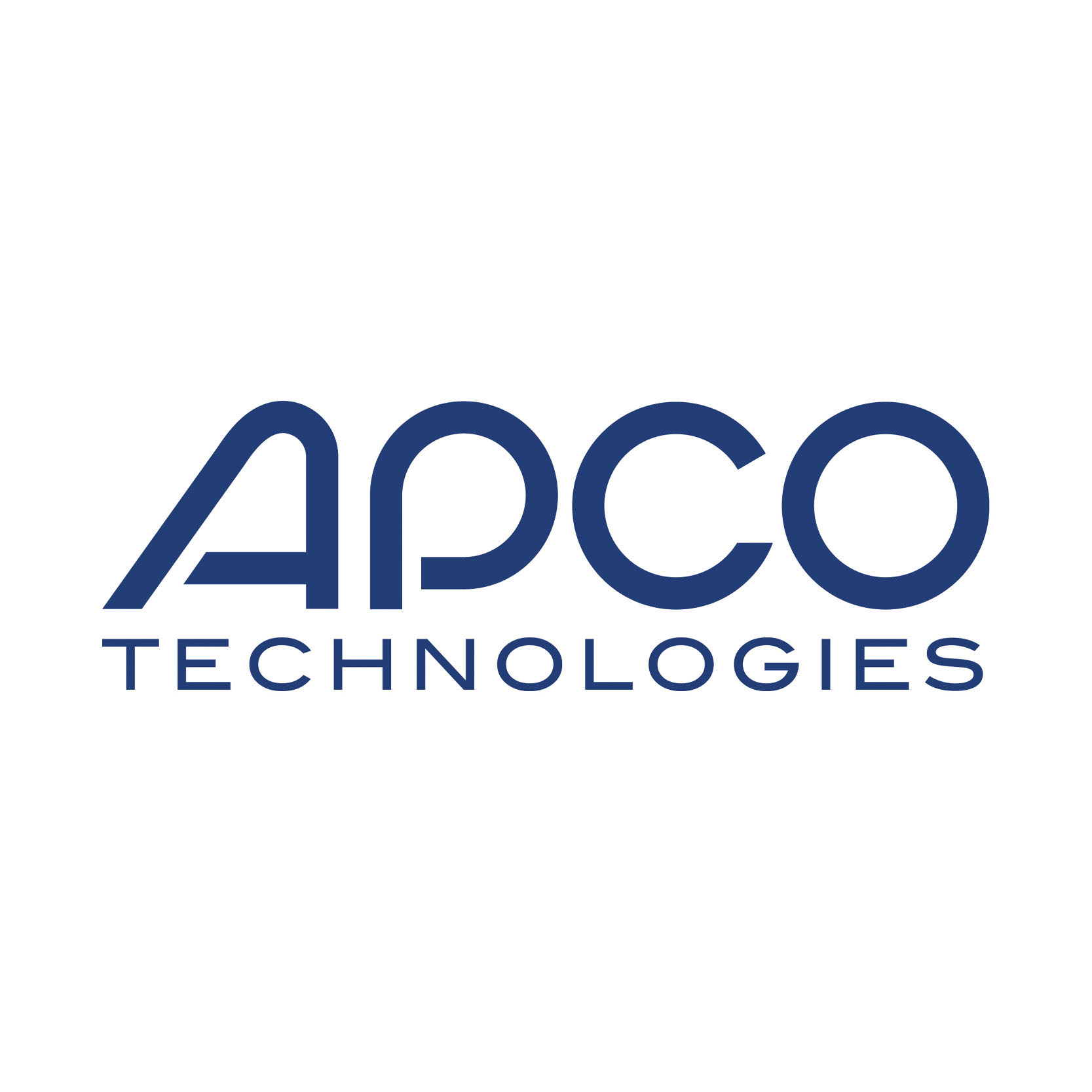 APCO Technologies